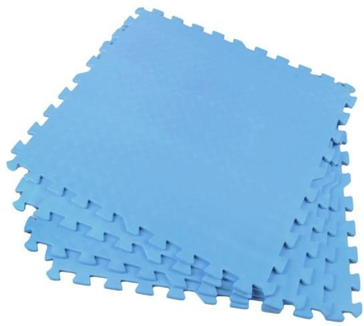 xxl foam speelmat puzzelmat vloerpuzzel eva schuim mat vloertegel speeltapijt vloermat 4. Black Bedroom Furniture Sets. Home Design Ideas