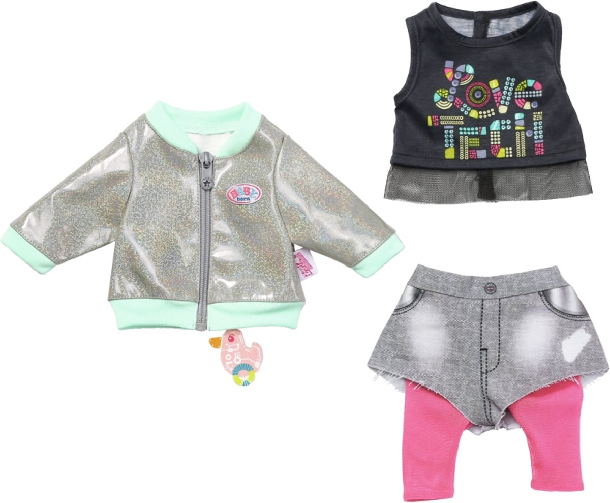 BABY born� Outfit City