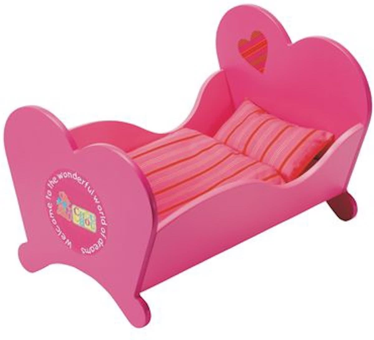Zapf Creation - Poppenbed