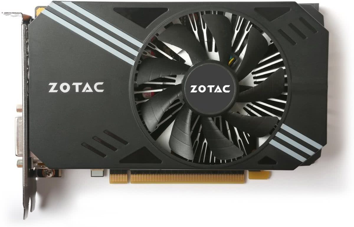 GeForce GTX 1060 6GB Mini
