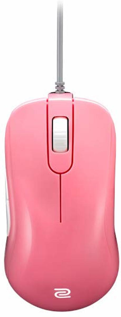 ZOWIE by BenQ S1 DIVINA Pink