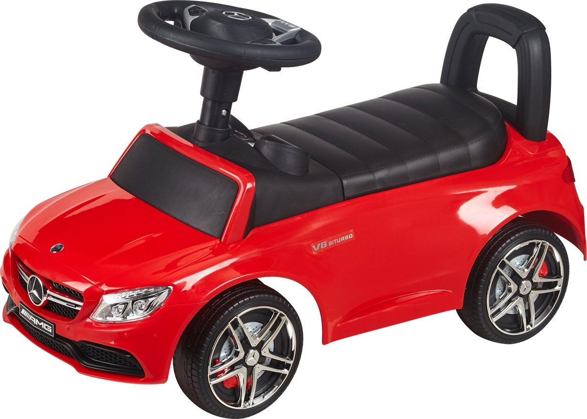 Cabino -   Mercedes AMG - Rood