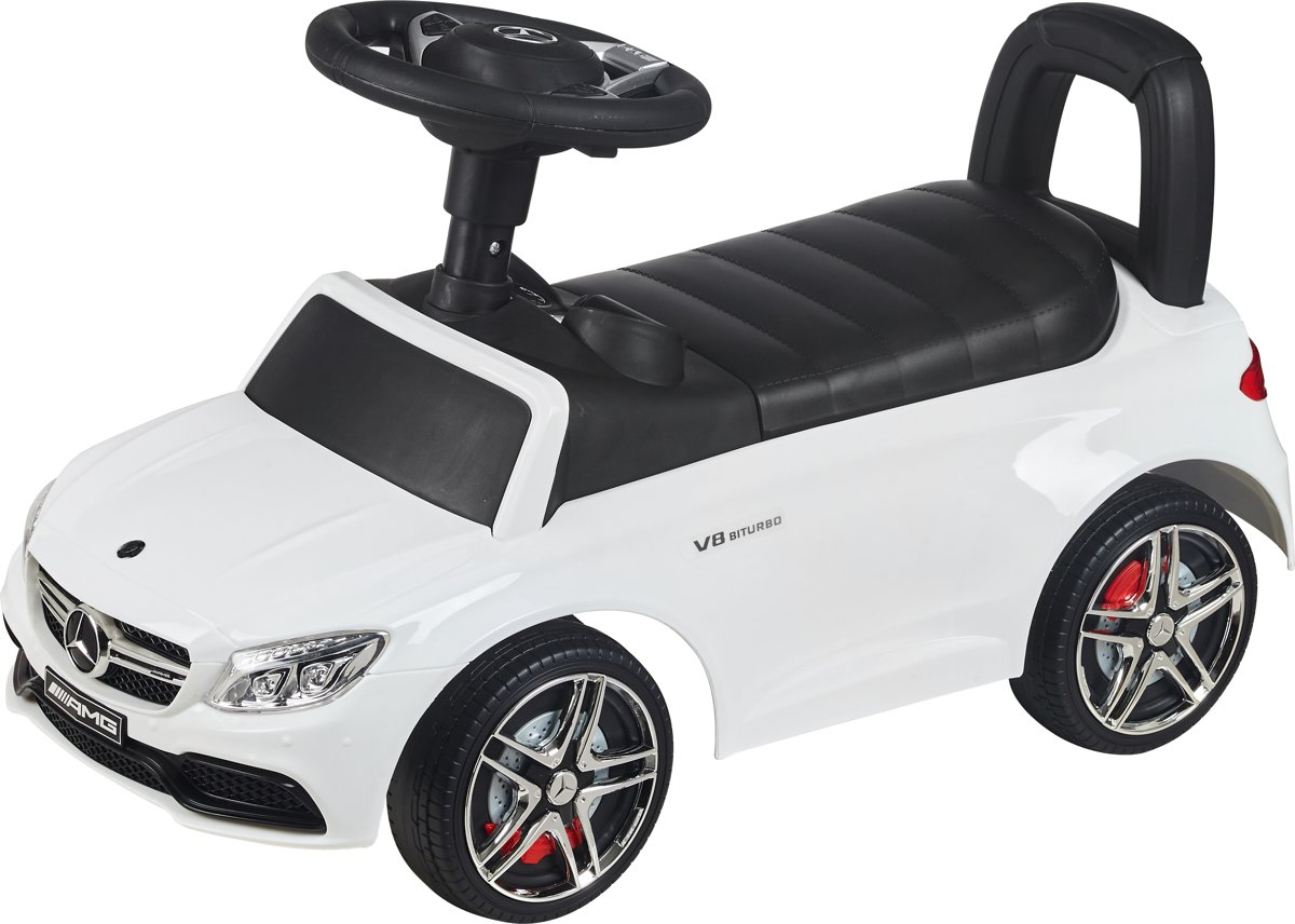 Cabino -   Mercedes AMG - Wit