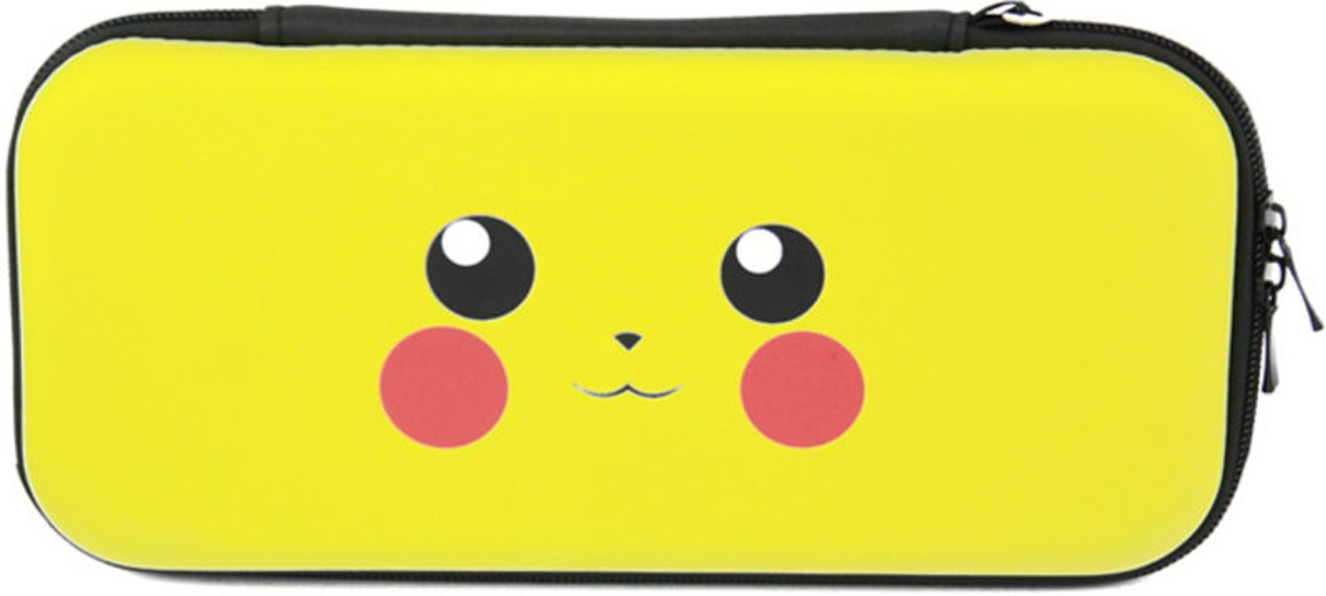 Nintendo Switch - Case | Hoes Pokemon Pikachu