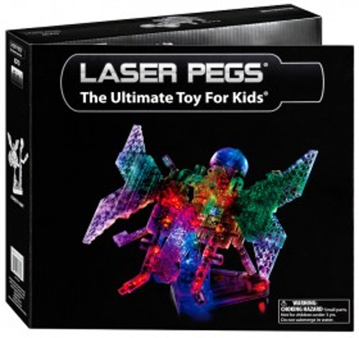 Laser Pegs Combo Kit Butterfly (1670)