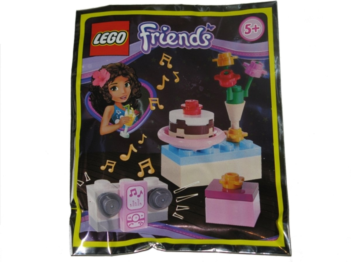 LEGO 561504 Friends Mini Party (Polybag)
