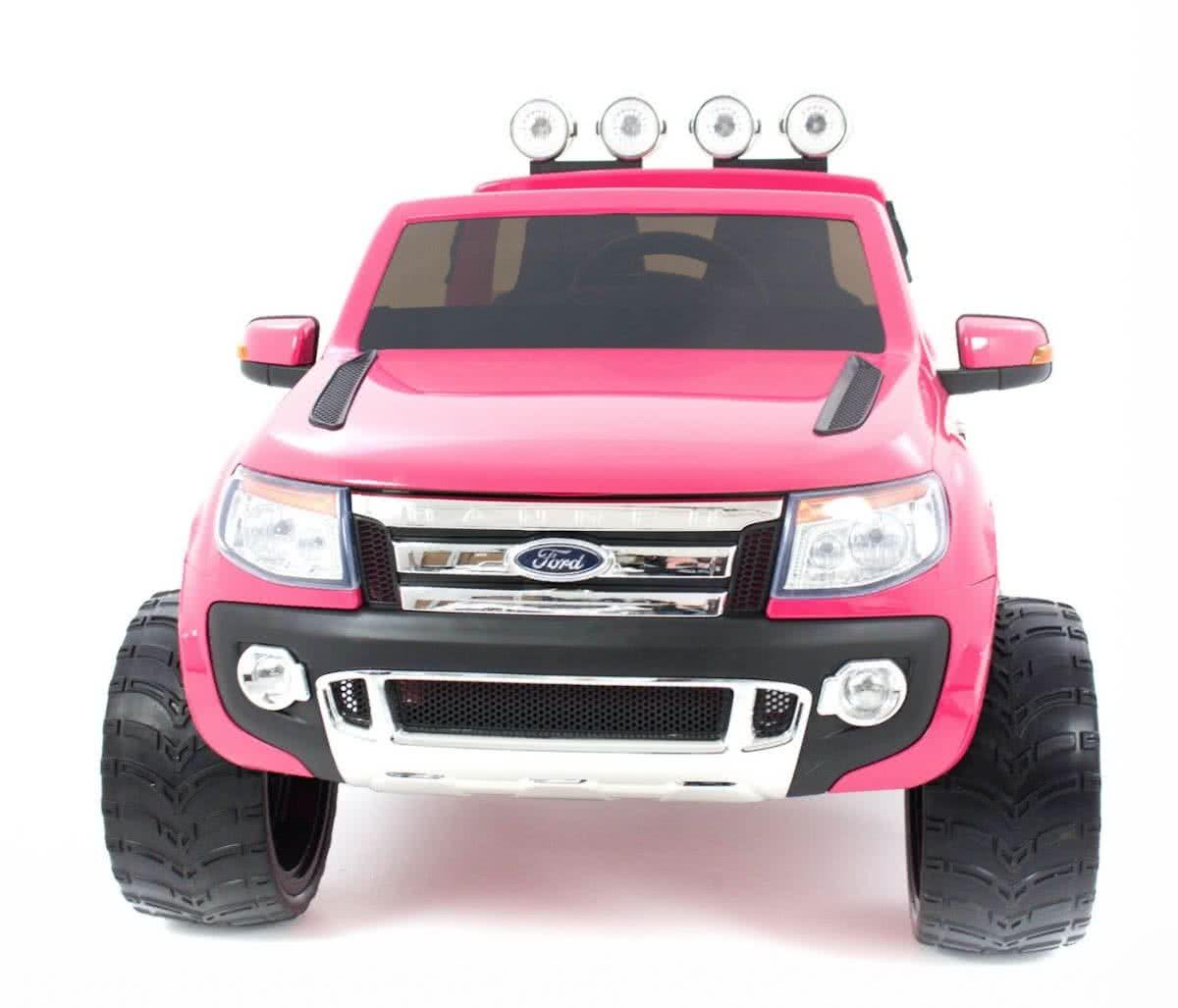 ford ranger kinderauto roze 7432238685682. Black Bedroom Furniture Sets. Home Design Ideas