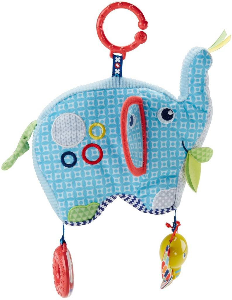 Activity olifant Fisher-price