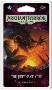 Arkham Horror - The Depths of Yoth