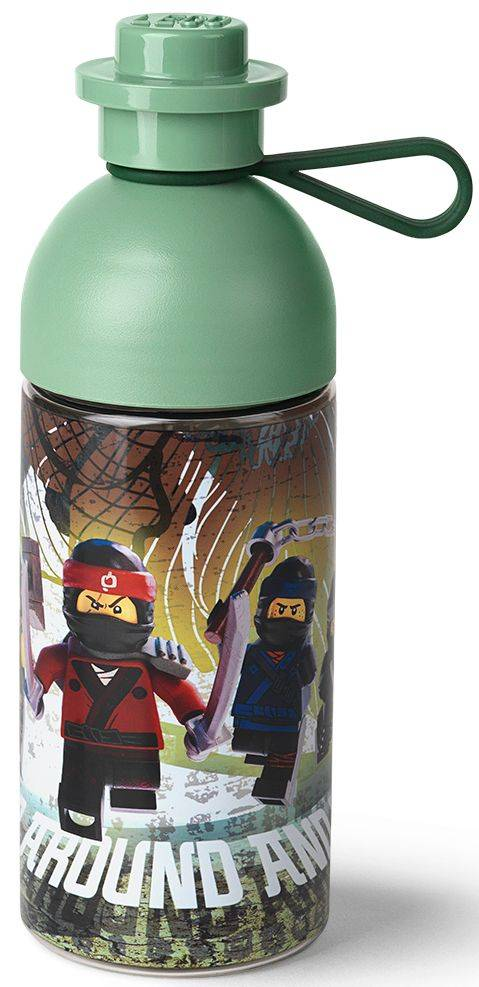 Drinkbeker Lego Ninjago Movie hydration 500 ml