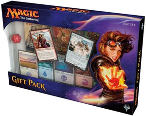 MTG - Holiday Gift Pack 2017