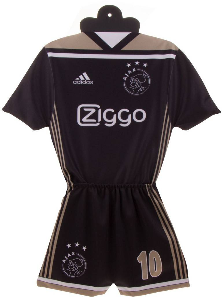 Minikit XL ajax away 2018/2019 40 cm