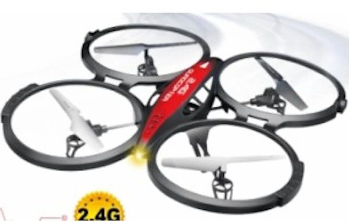 Rayline R807V Drone met Camera - Drone
