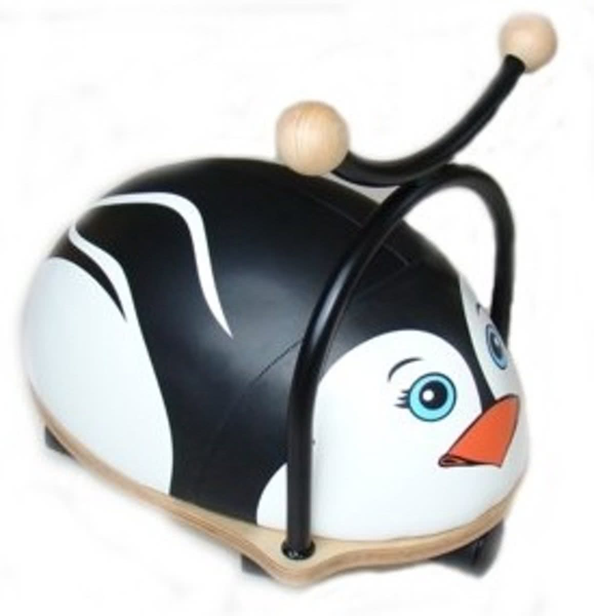 Simply for kids Ride on pinguin