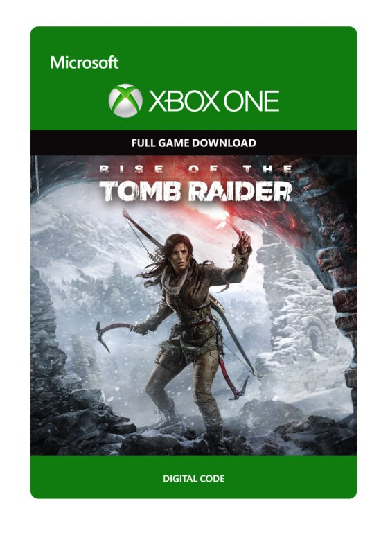 Rise of the Tomb Raider -   Download