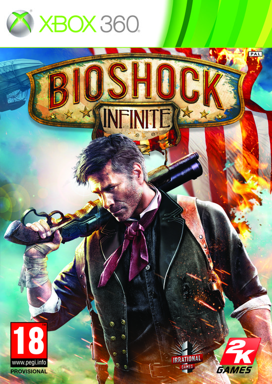 Bioshock: Infinite - PC