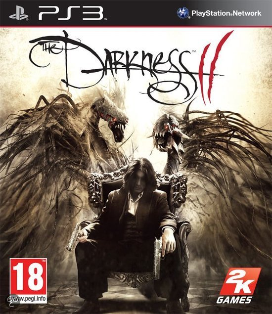 The Darkness II -