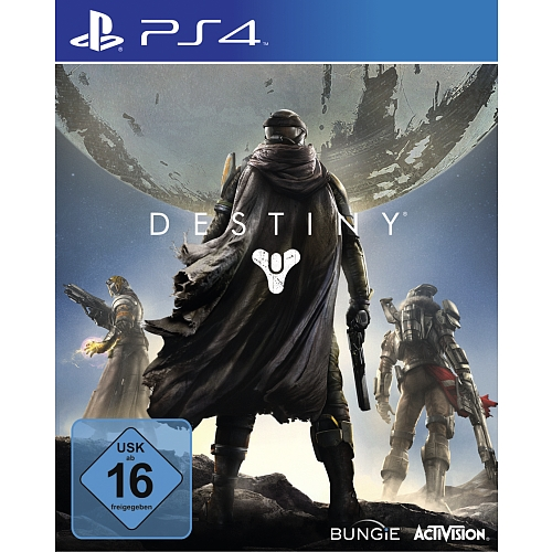 Destiny (  - Playstation 4)