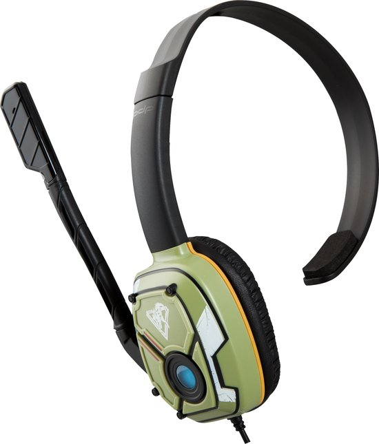 LVL 1 Chat Communicator - Gaming Headset - Titanfall 2 Edition - PS4 - PlayStation 3