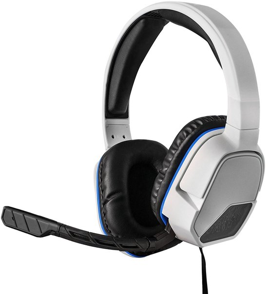 LVL 3 - Gaming Headset - PS4 - PlayStation 3