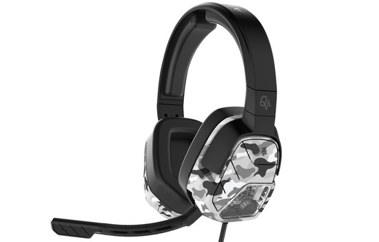 LVL 5 Plus - Gaming Headset - Quadboost - PS4 - PlayStation 3
