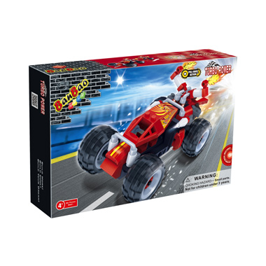 Booster Racer 8621