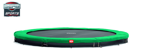 BERG InGround Favorit Sport - Trampoline - 330 cm