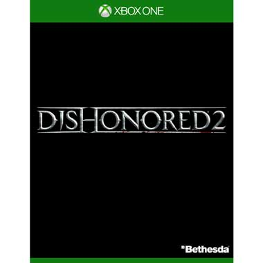 Dishonored 2 voor