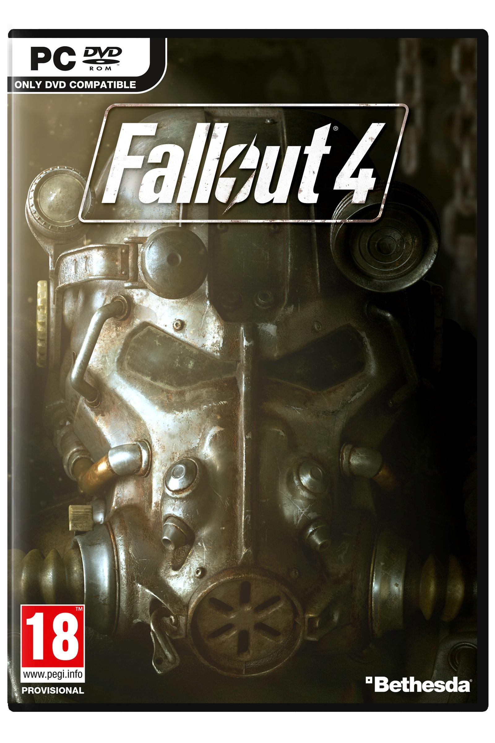 Fallout 4 voor