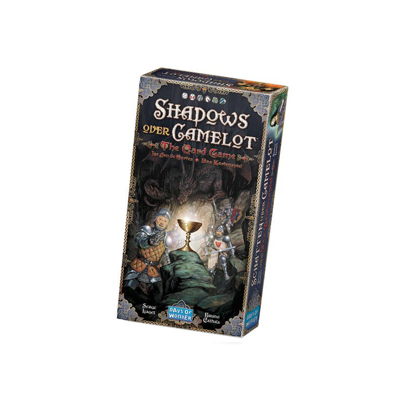 Shadows Over Camelot Kaartspel