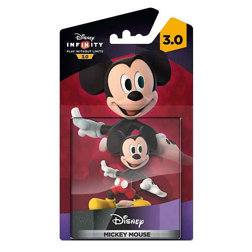 infinity 3.0 - mickey mouse