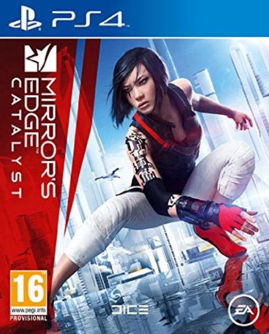 Mirrors Edge: Catalyst -   -
