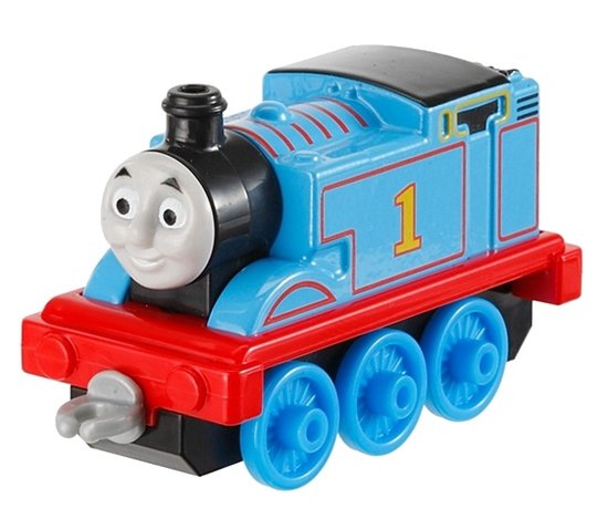 Thomas Adventures Small Engine Assortment - Thomas