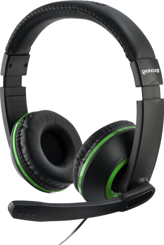 XH-100 - Gaming Headset - Xbox One - PlayStation 3