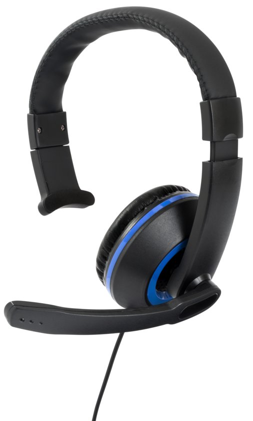 XH-50 - Gaming Headset - PS4 - PlayStation 3