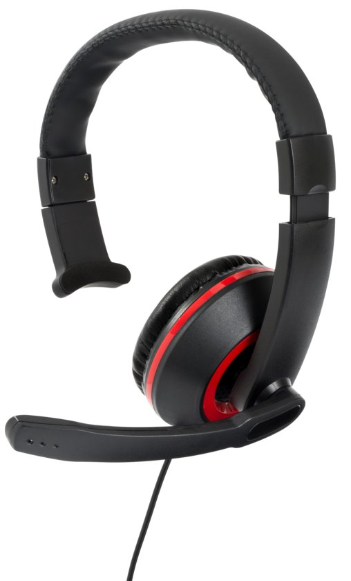 Gioteck XH-50 - Gaming Headset - Xbox One - PlayStation 3