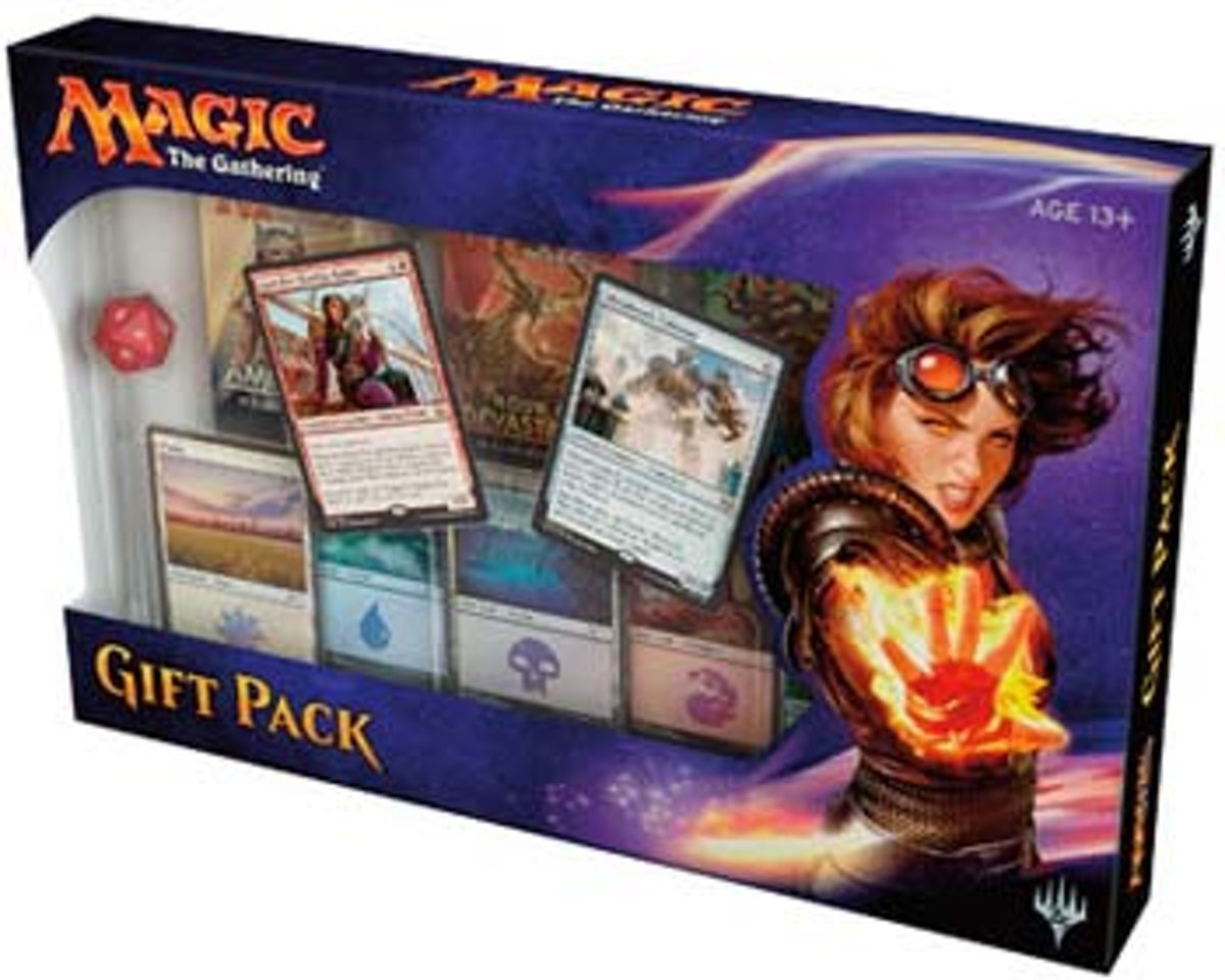 Magic the Gathering Giftpack 2017