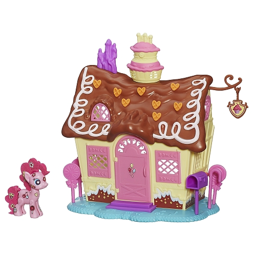 My little pony - pop pony suikerhuis
