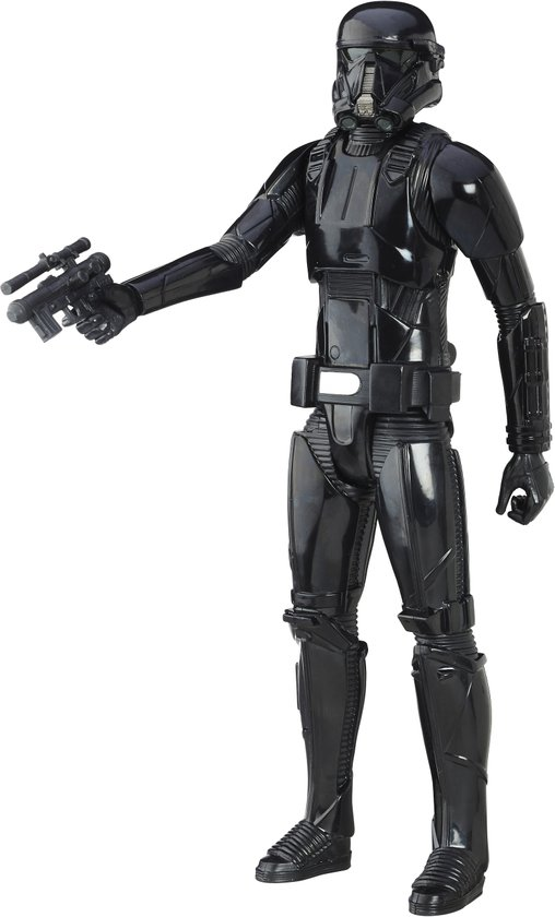 Star Wars Imperial Death Trooper - 30 cm - Speelfiguur