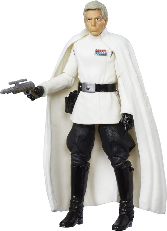 Star Wars Rogue One Director Krennic - 15 cm - Actiefiguur