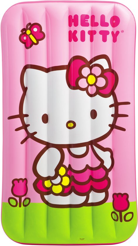 Hello Kitty - Luchtbed