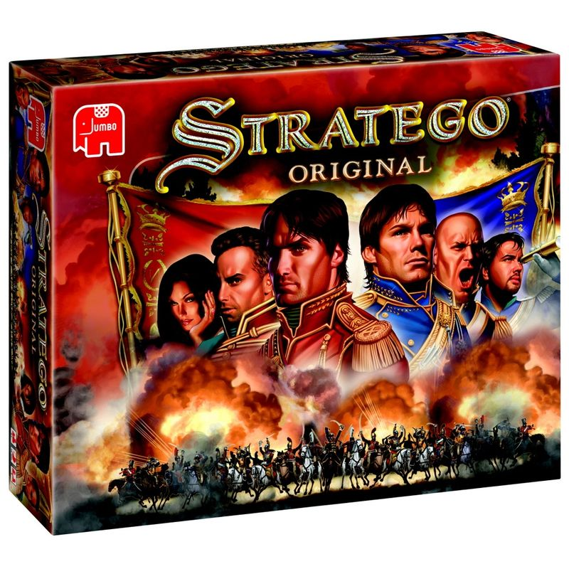 Stratego Original NL 00495