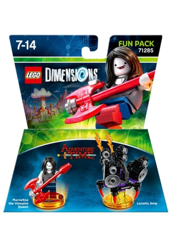 LEGO Dimensions: Adventure Time - Fun Pack 71285 -