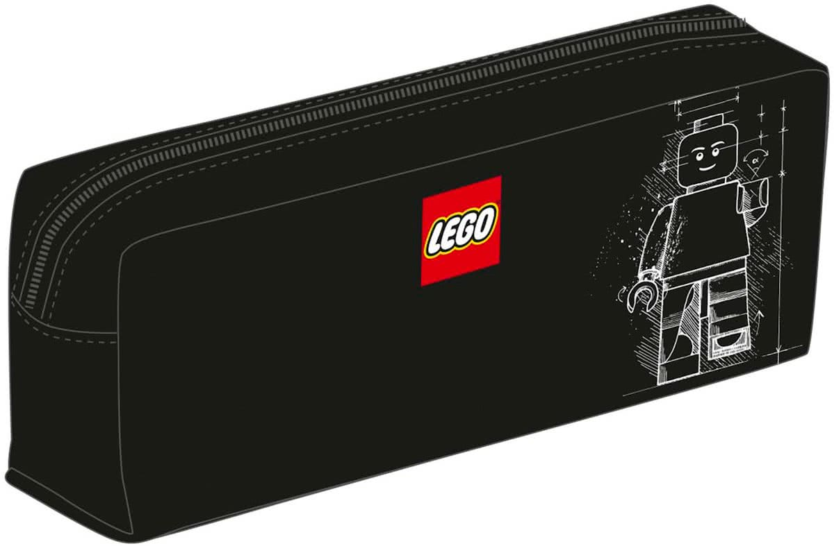 LEGO 100321715 Pennen etui Tech Teen
