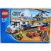 CITY 60049 Helikoptertransport 60049