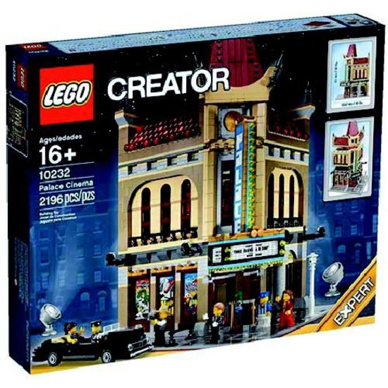 LEGO Creator Palace Cinema - 10232