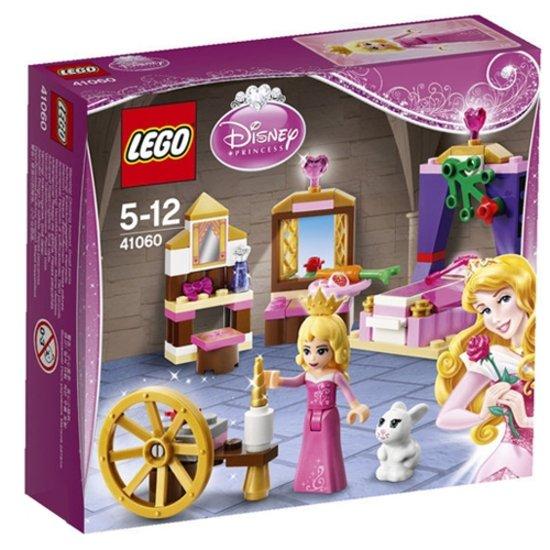 LEGO Disney Princess Doornroosje Koninklijke Slaapkamer 41060 ...
