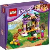 LEGO Friends Andreas Berghut - 41031