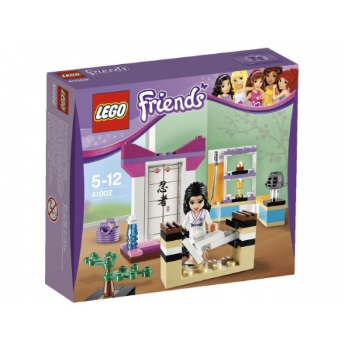 LEGO Friends Emmas Karateles 41002