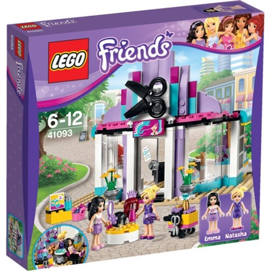 LEGO Friends Heartlake Kapsalon 41093